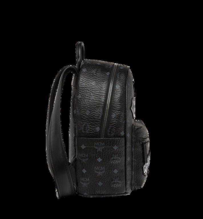 MCM Stark Backpack in Victory Patch Visetos MMK8SVE35BK001 AlternateView3
