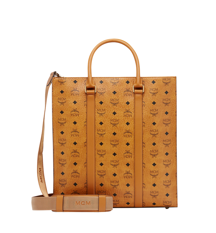 MCM Ottomar Tasche in Visetos AlternateView4
