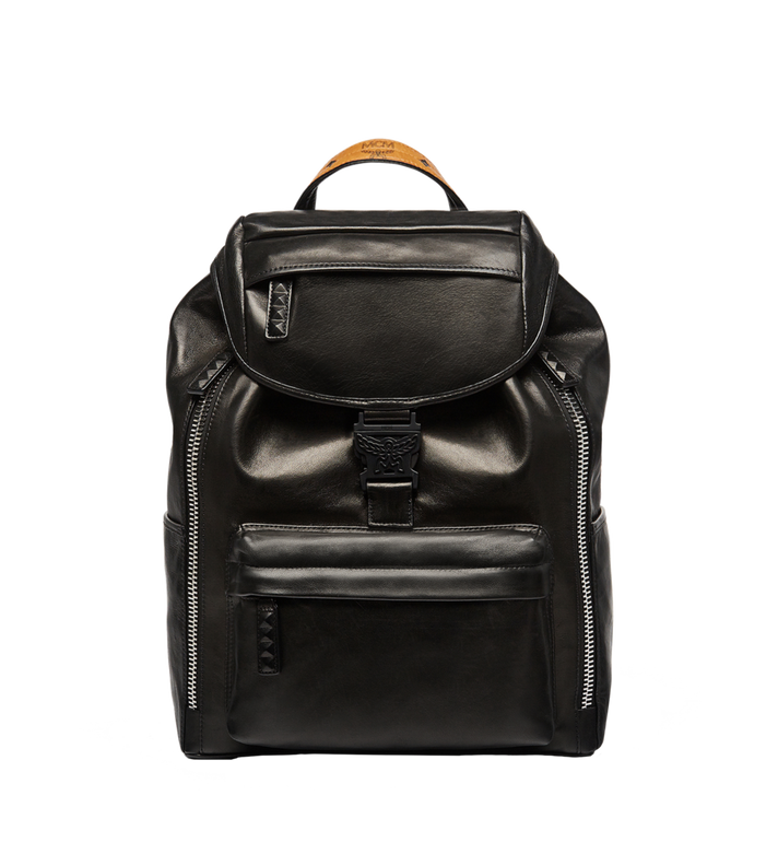 MCM Killian Rucksack aus Lammleder AlternateView