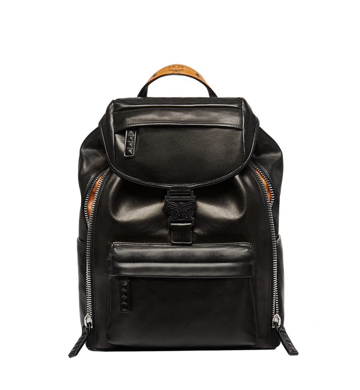 MCM Killian Rucksack aus Lammleder AlternateView2