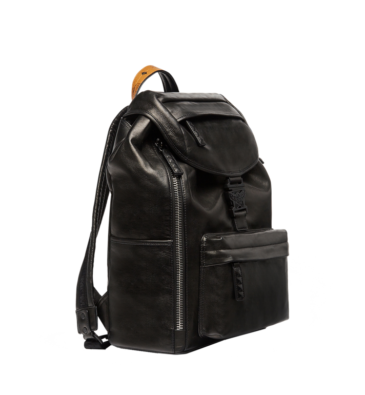 MCM Killian Rucksack aus Lammleder AlternateView3