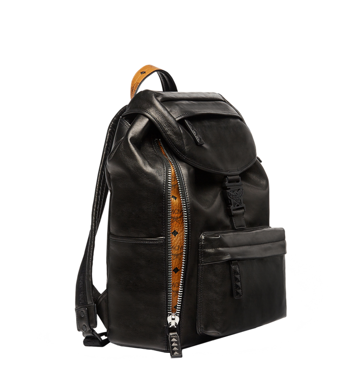 MCM Killian Rucksack aus Lammleder AlternateView4