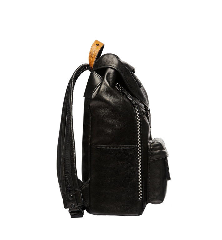 MCM Killian Rucksack aus Lammleder AlternateView5