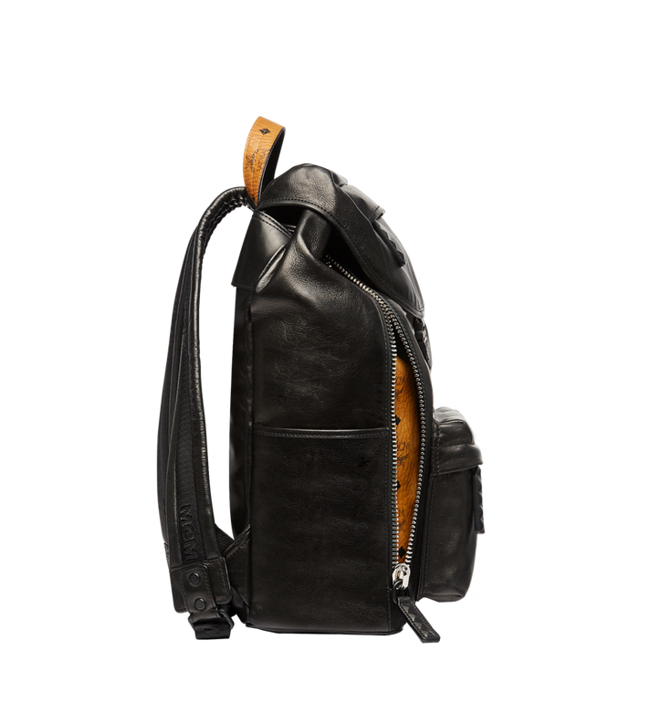 MCM Killian Rucksack aus Lammleder AlternateView6