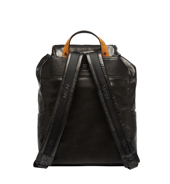MCM Killian Rucksack aus Lammleder AlternateView7