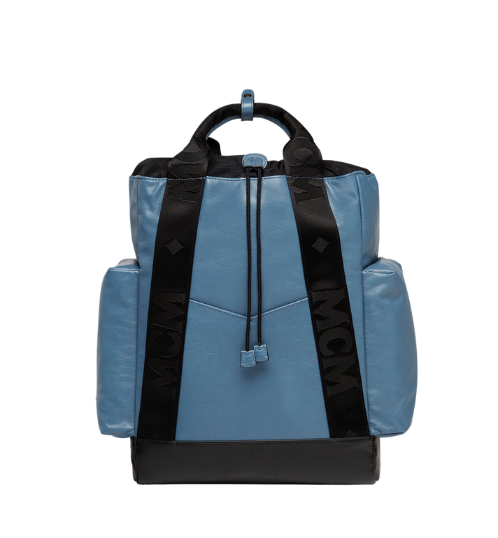 MCM Stadt Backpack in Vintage Lambskin MUK8ASD05HF001 AlternateView