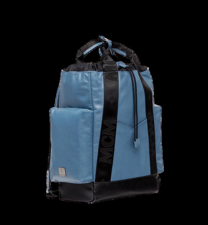 MCM Stadt Backpack in Vintage Lambskin MUK8ASD05HF001 AlternateView2