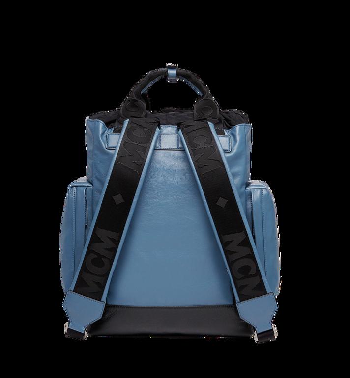 MCM Stadt Backpack in Vintage Lambskin MUK8ASD05HF001 AlternateView4
