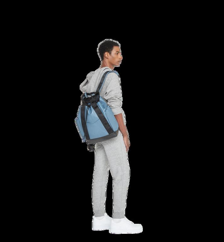 MCM Stadt Backpack in Vintage Lambskin MUK8ASD05HF001 AlternateView6