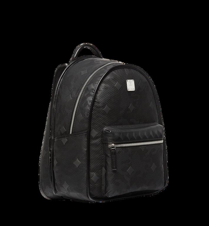 MCM Dieter Backpack in Lion Camo Nylon MUK8SDT68BK001 AlternateView2