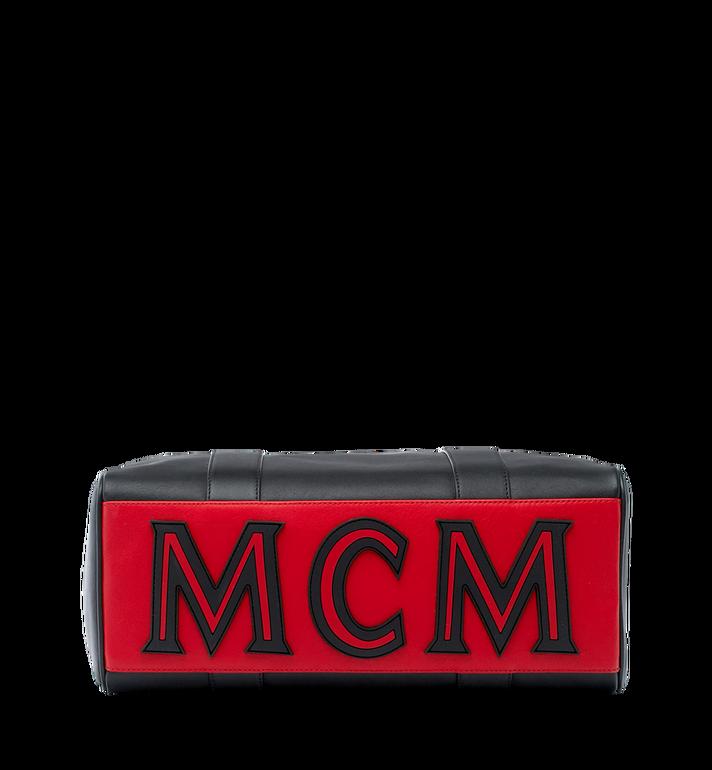 MCM Standhaft Tragetasche aus Nappaleder AlternateView5