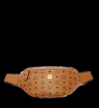MCM Stark Belt Bag in Visetos MUZ8AVE16CO001 AlternateView
