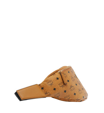 MCM Stark Belt Bag in Visetos MUZ8AVE16CO001 AlternateView3