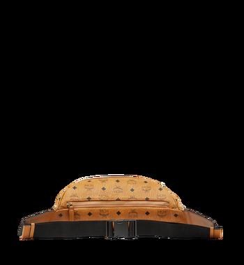 MCM Stark Belt Bag in Visetos MUZ8AVE16CO001 AlternateView4