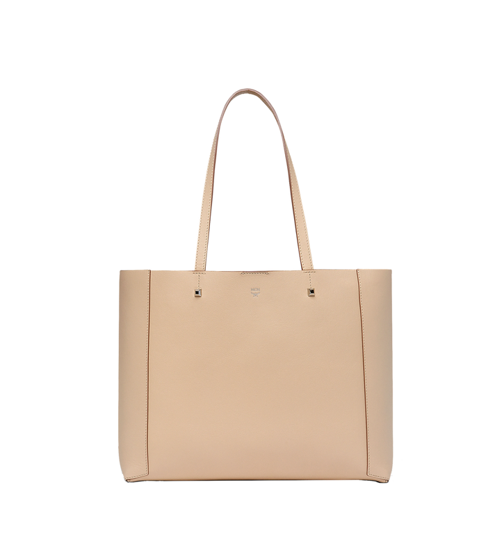 MCM Ilse Shopper in Pebble Grained Leather MWP8SXS30IA001 AlternateView
