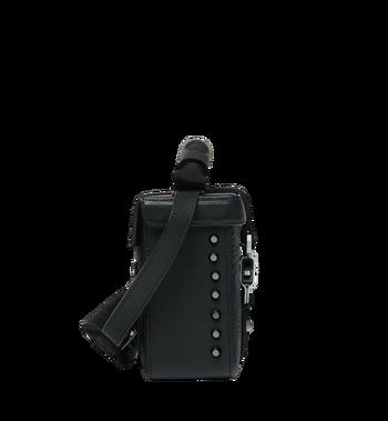 MCM Jemison Crossbody-Tasche in Visetos MWR9SJV23BK001 AlternateView3