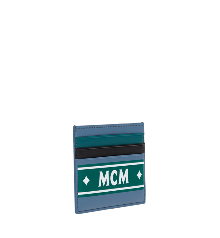 MCM KARTENETUI IN COBURG LOGO STRIPE MXA8ACE28HF001 AlternateView2