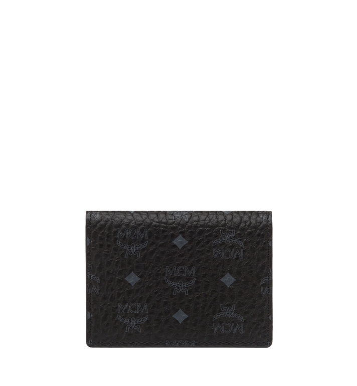 MCM 비세토스 오리지널 비즈니스 카드 케이스 MXA8SVI20BK001 AlternateView