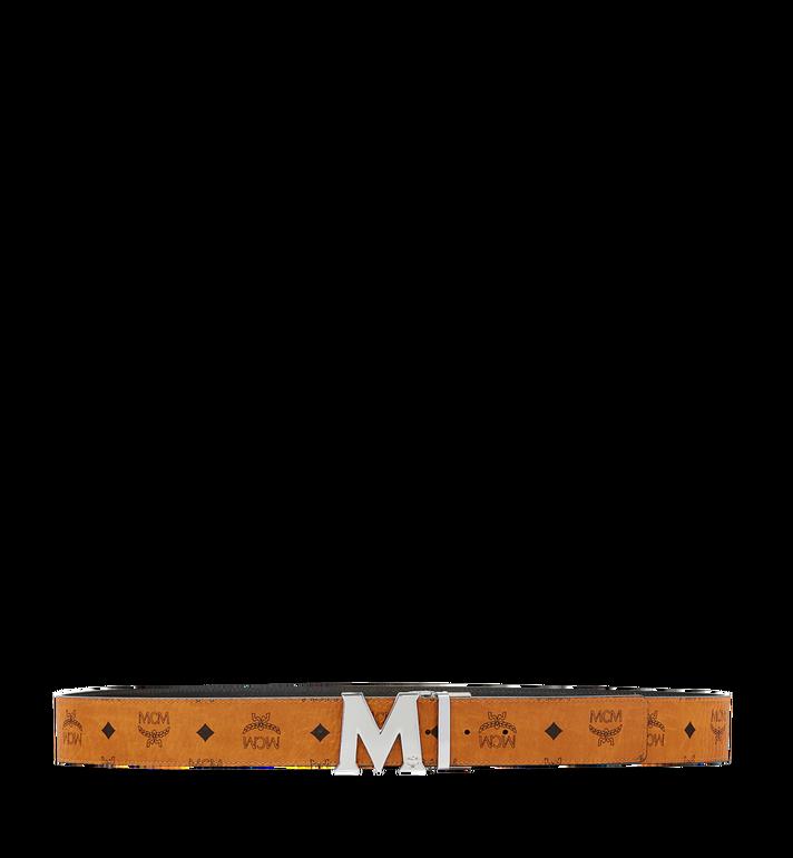MCM Claus M Wendegürtel 4, 5 cm in Visetos MXB6AVI03CO001 AlternateView3