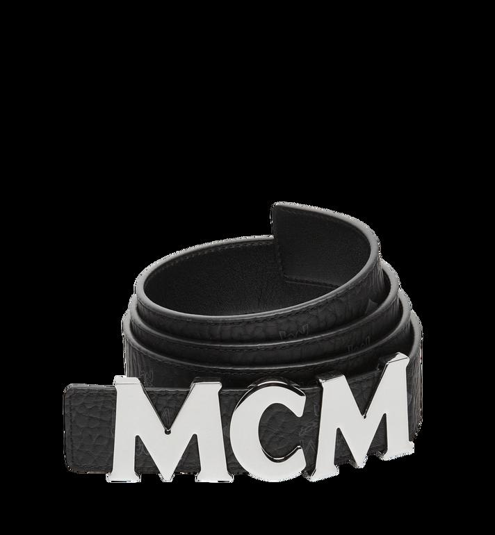 MCM BELT-LETTERMED 6911 AlternateView