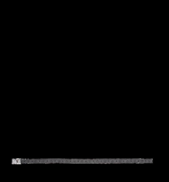 MCM CEINTURE AMOVIBLE CLAUS 3,80CM EN VISETOS MXB8AVI02EG001 AlternateView3