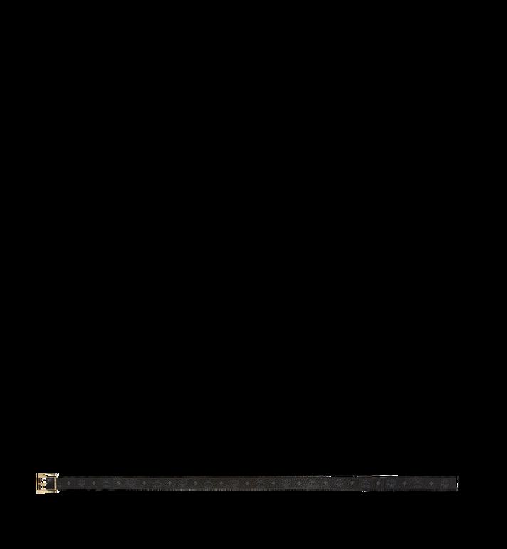MCM Wendegürtel für Kleid 3, 5 cm in Visetos AlternateView3