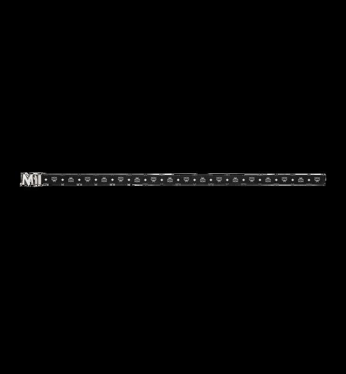 MCM Flacher M Wendegürtel 4,4 cm in Visetos AlternateView3