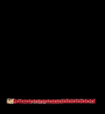 MCM 클라우스 비세토스 리버서블 벨트 MXB8SVI04RV001 AlternateView3