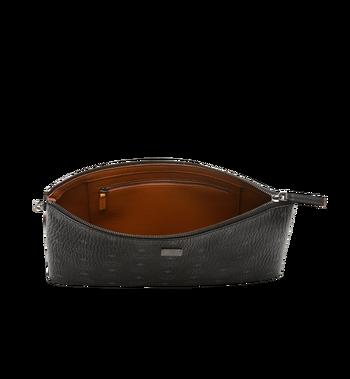 MCM Stark Tasche mit Handgelenksband in Visetos MXZ8SVI17BK001 AlternateView4