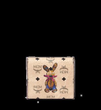 MCM 小兔子 Visetos 钱包 MYA6AXL15IG001 AlternateView