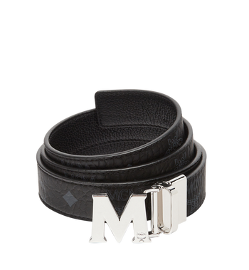 MCM BELT-MREVERSIBLESLIM 6930 AlternateView
