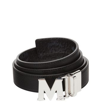 MCM BELT-MREVERSIBLESLIM 6930 AlternateView2