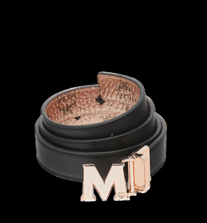 "MCM Claus M Reversible Belt 1.2"" in Visetos MYB8AVI35TC001 AlternateView2"