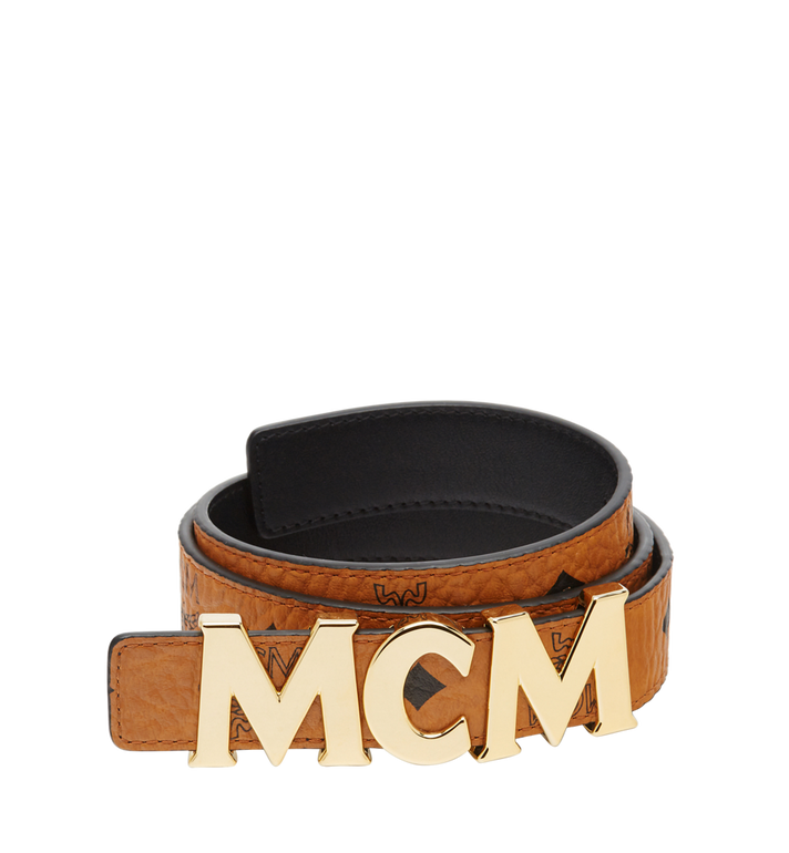 MCM CEINTURE-LETTRESML 6915 AlternateView