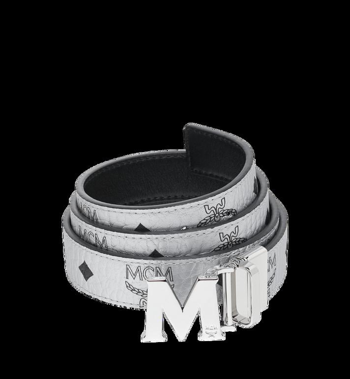 MCM M Wendegürtel 3,3 cm in Visetos MYB9SVC10SB001 AlternateView