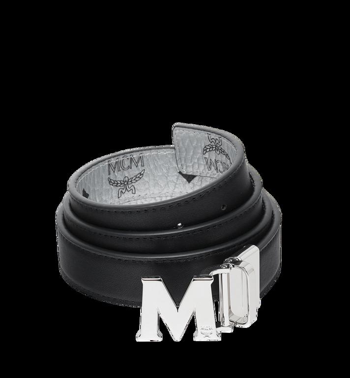 MCM M Wendegürtel 3,3 cm in Visetos MYB9SVC10SB001 AlternateView2