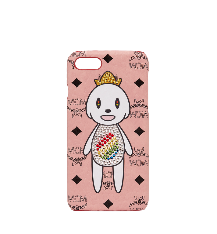 MCM MCM x Eddie Kang Loveless iPhone 6S/7/8 Case MYE8SOC01PZ001 AlternateView