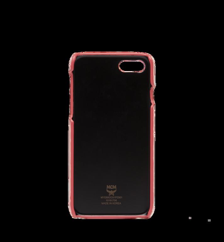 MCM MCM x Eddie Kang Loveless iPhone 6S/7/8 Case MYE8SOC01PZ001 AlternateView3