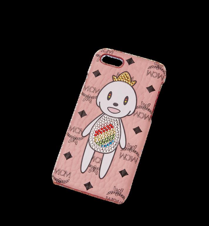 MCM MCM x Eddie Kang Loveless iPhone 6S/7/8 Case MYE8SOC01PZ001 AlternateView4