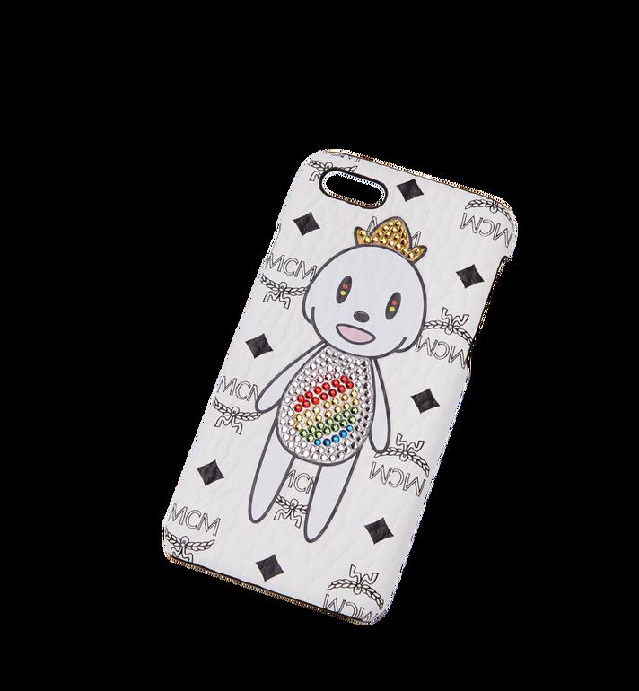 MCM MCM x Eddie Kang Loveless iPhone 6S/7/8 Case MYE8SOC01WT001 AlternateView4