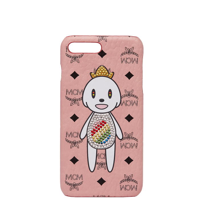 MCM MCM x Eddie Kang Loveless iPhone 6S/7/8 Plus Case MYE8SOC02PZ001 AlternateView1