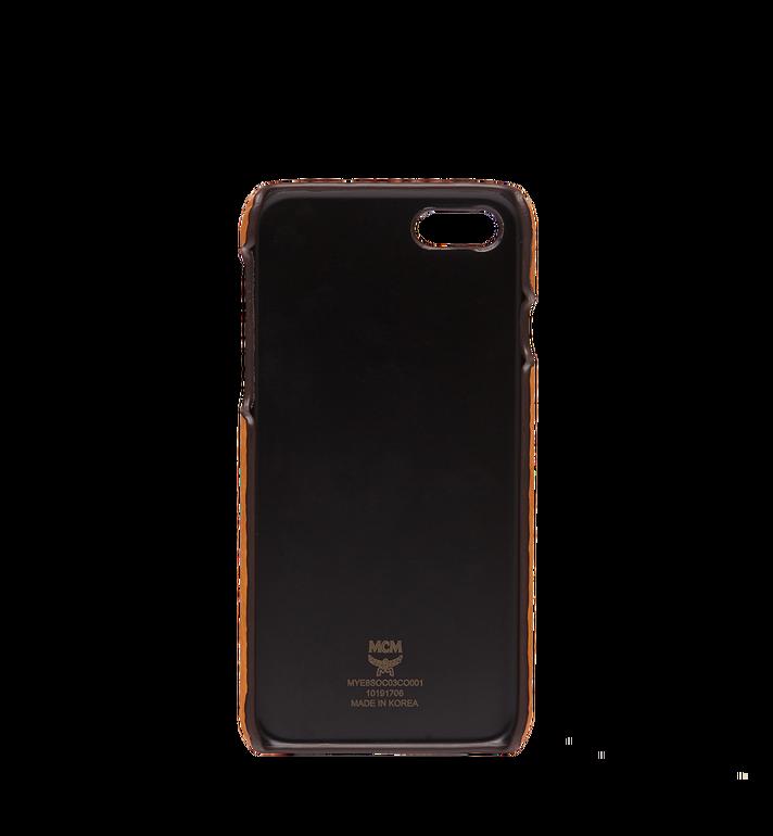MCM MCM X Eddie Kang Gray iPhone 8 Hülle MYE8SOC03CO001 AlternateView3