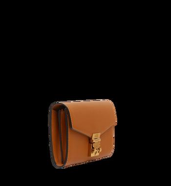 MCM Patricia Crossbody Wallet in Nappa Leather MYL8SPA01CO001 AlternateView2