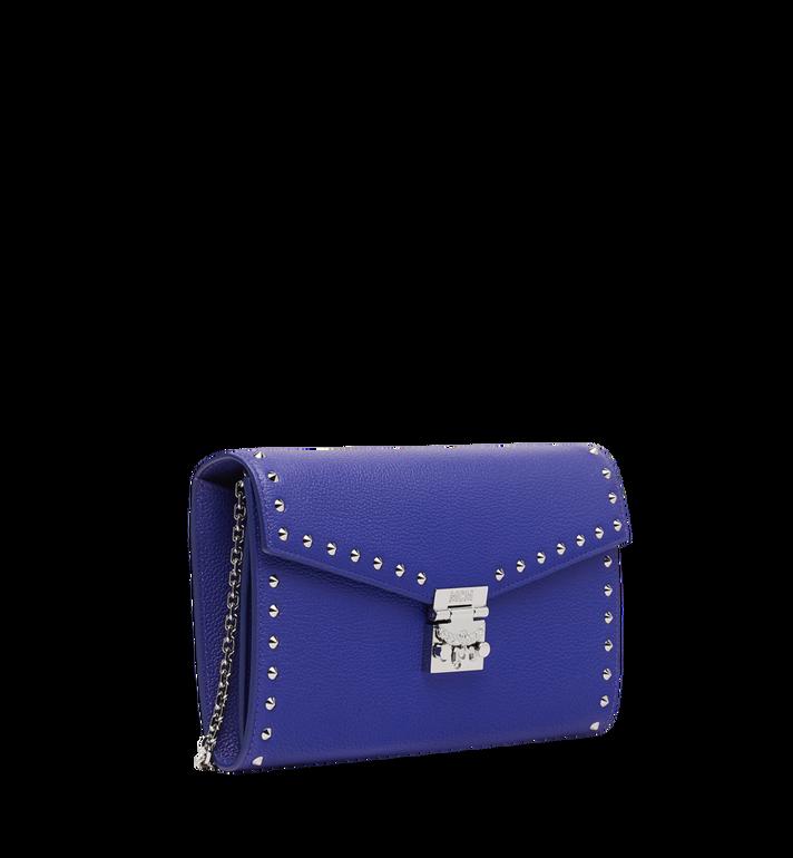 MCM Patricia Continental Brieftasche aus Studded Outline Leder MYL9SPA19HG001 AlternateView2