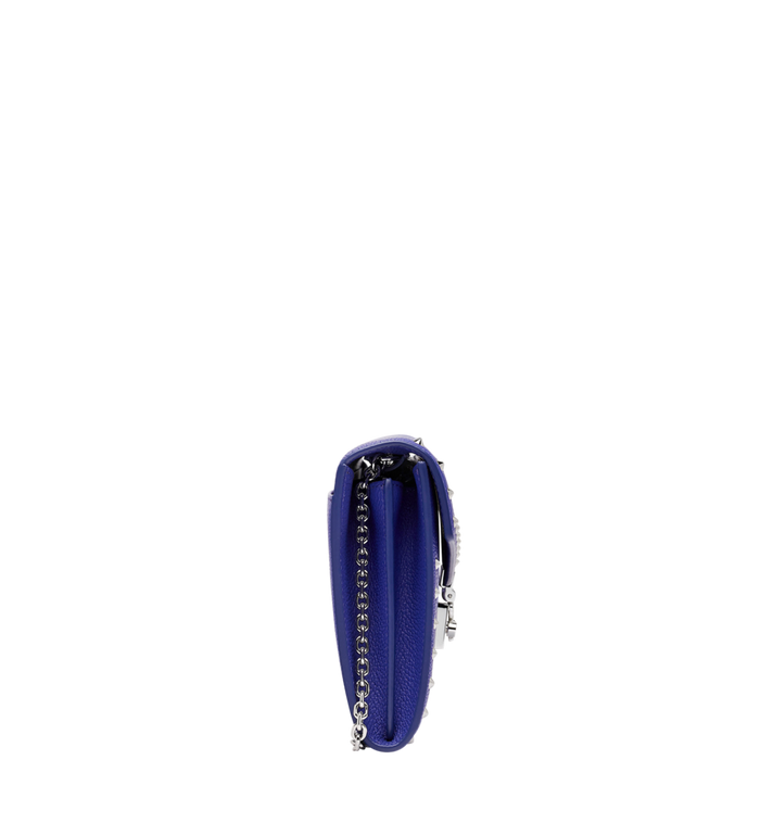 MCM Patricia Continental Brieftasche aus Studded Outline Leder MYL9SPA19HG001 AlternateView3