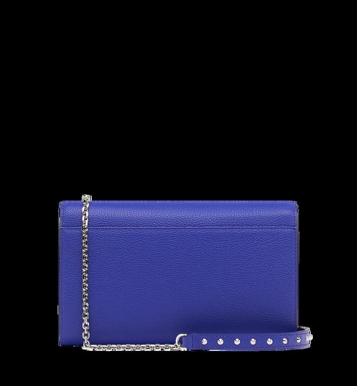 MCM Patricia Continental Brieftasche aus Studded Outline Leder MYL9SPA19HG001 AlternateView4