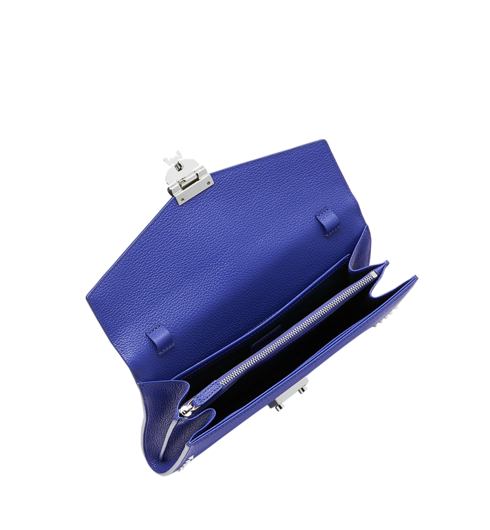 MCM Patricia Continental Brieftasche aus Studded Outline Leder MYL9SPA19HG001 AlternateView5