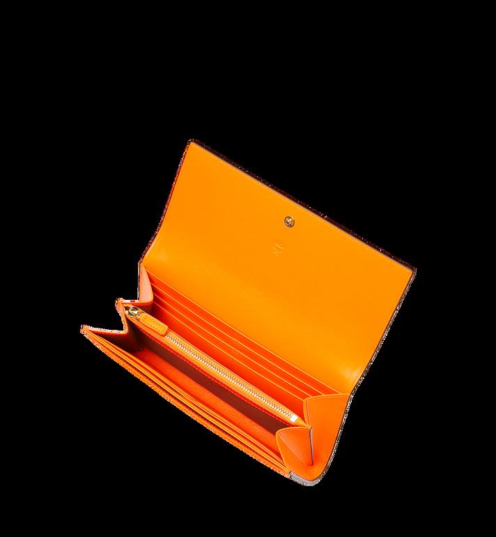 MCM Geonautic Two-Fold Wallet in Visetos AlternateView4