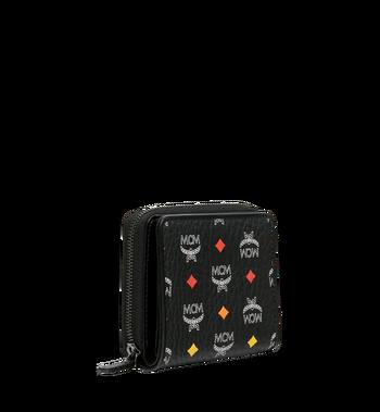 MCM Geldbörse mit Rundum-Reissverschluss in Spektrum Visetos MYS9SSV66BA001 AlternateView2