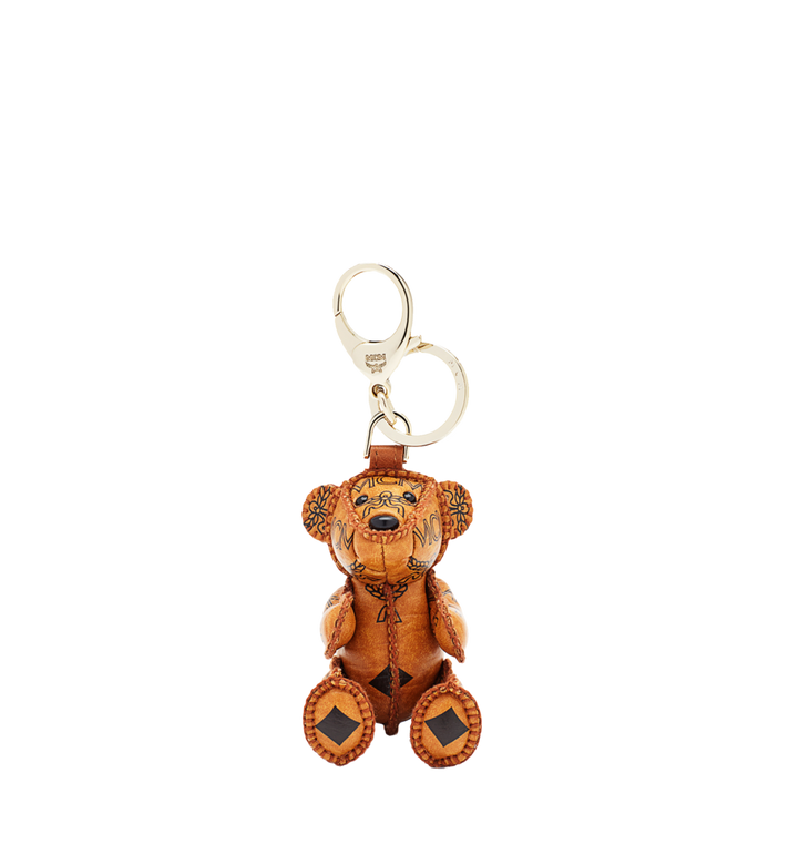 MCM Bear Animal Charm MYZ5AVI36CO001 AlternateView